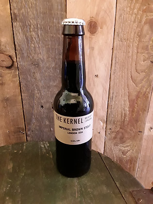 Kernel Brewery - Imperial Brown Stout