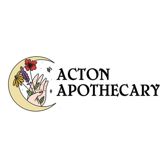 @actonapothecary's logo turned out great