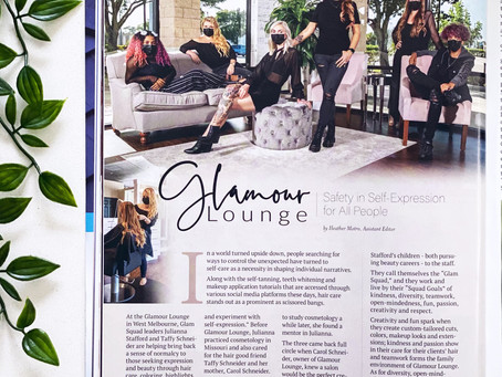 Check Us Out in Space Coast Living!
