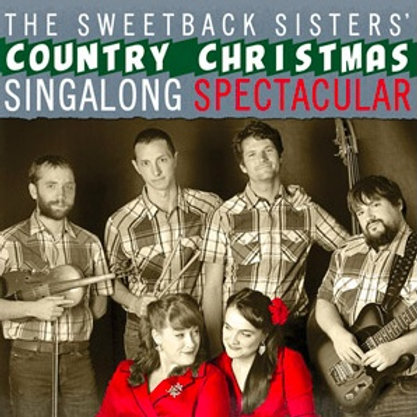 COUNTRY CHRISTMAS SING-ALONG SPECTACULAR