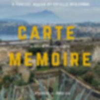 Carte Mémoire La Prison sur l'île