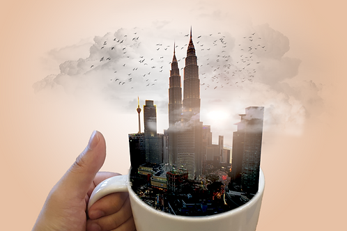 City In A Cup (Malaysia)