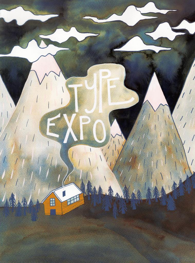 Type Expo