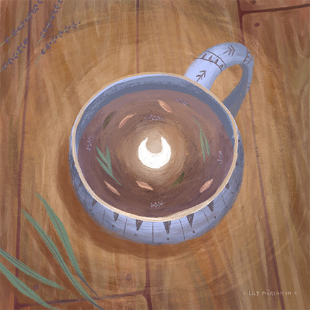 Lily Mŷrennyn - teacup.jpg