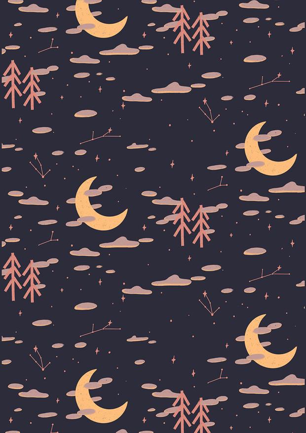 Celestial Pattern