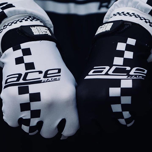 Adult Gloves - Ride Because You Love It Edition