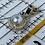 Thumbnail: White Pearl Pendant