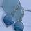 Thumbnail: Blue Wave Earrings