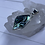 Thumbnail: Abalone Shell Pendant