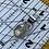 Thumbnail: Rutilated Quartz Pendant