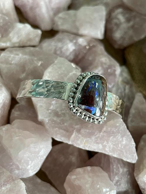 Boulder Opal Cuff
