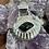 Thumbnail: Black Jade on silver shell