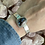 Thumbnail: Boulder Opal Cuff
