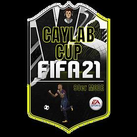 FIFA 21 90er Mode