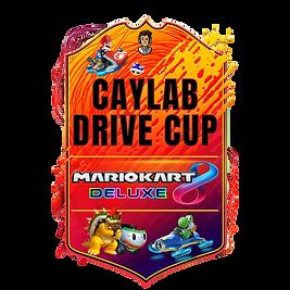 Mario Kart 8 Cup