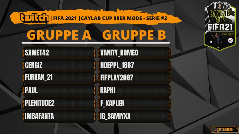 Caylab Cup 90er Gruppe A - B #Serie 2.pn