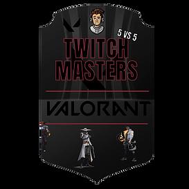 Valorant Turnier 5 vs 5