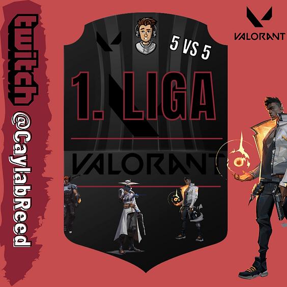 VALORANT | LIGA