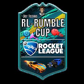 Rocket League Rumble Cup