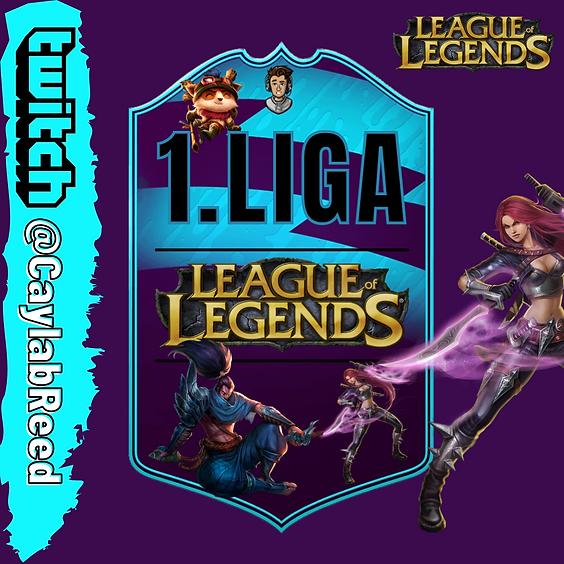 League of Legends | LIGA