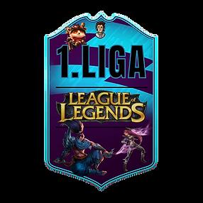 League of Legends 1 LIGA.png