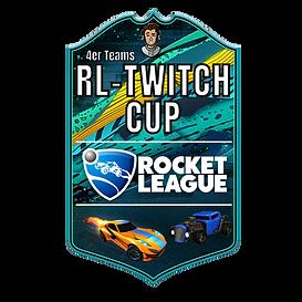 Rocket League Chaos Cup
