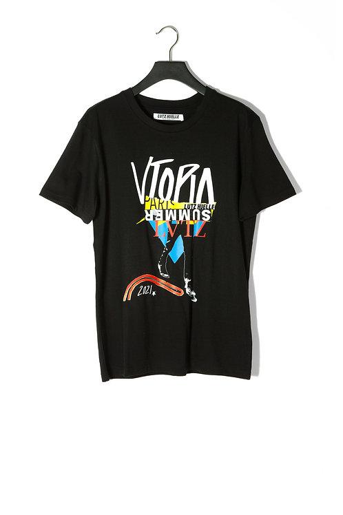 VTOPIA T-SHIRT