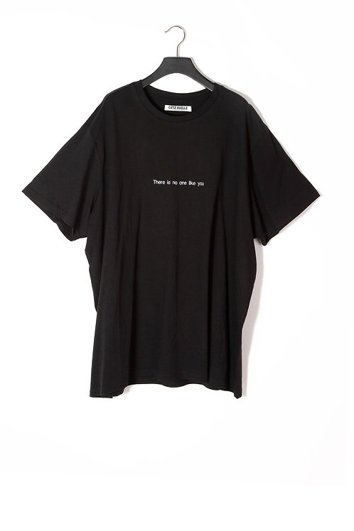 THERE IS NO ONE LIKE YOU T-SHIRT 5XL