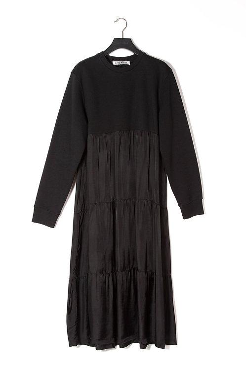 ETAGE SWEAT DRESS