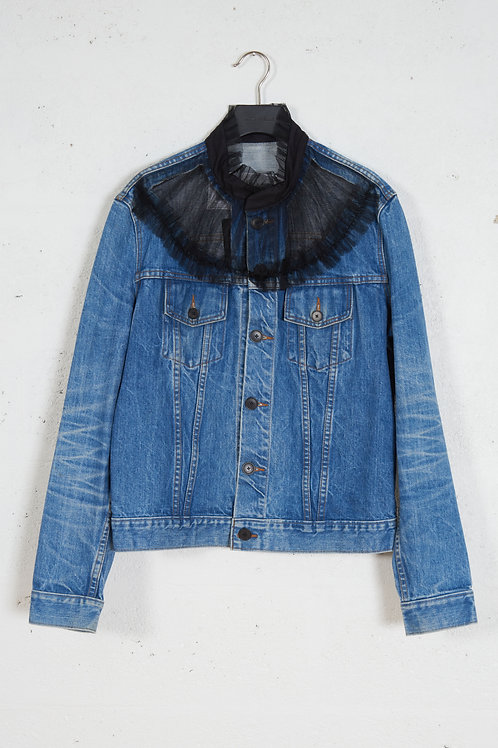 VICTORIAN DENIM JACKET