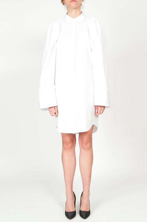 OVERSLEEVE DRESS