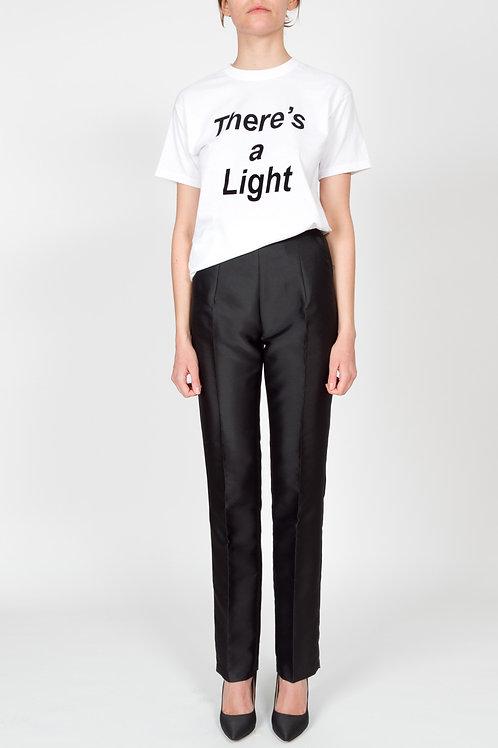 T LIGHT T-SHIRT WHITE