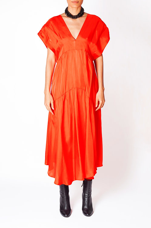 VICTOIRE DRESS