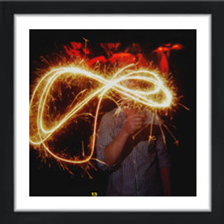 Sparkler Series #13