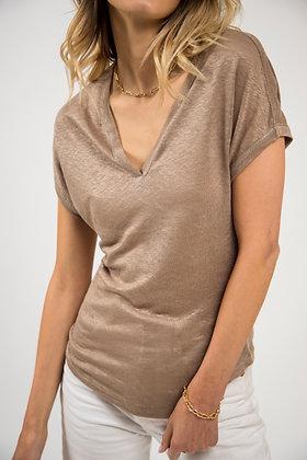 T-Shirt Bohème faon