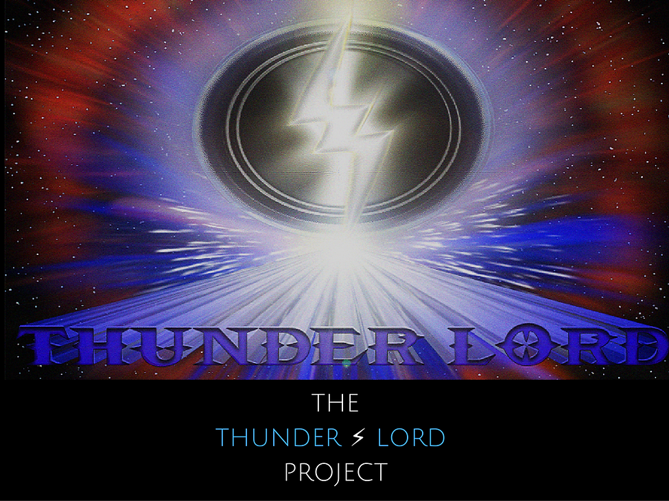 Thunder Lord Logo