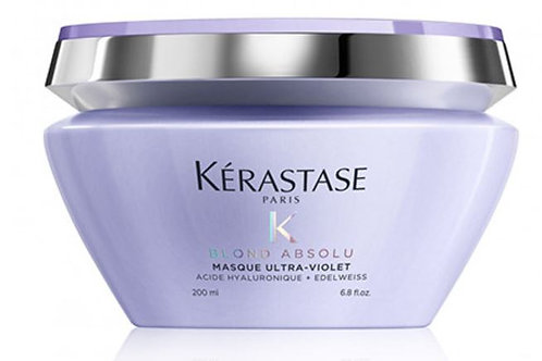 Masque Ultra-Violet Blond