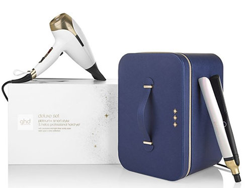 Coffret deluxe ghd platinum+ helios Wish Upon a Star Collection