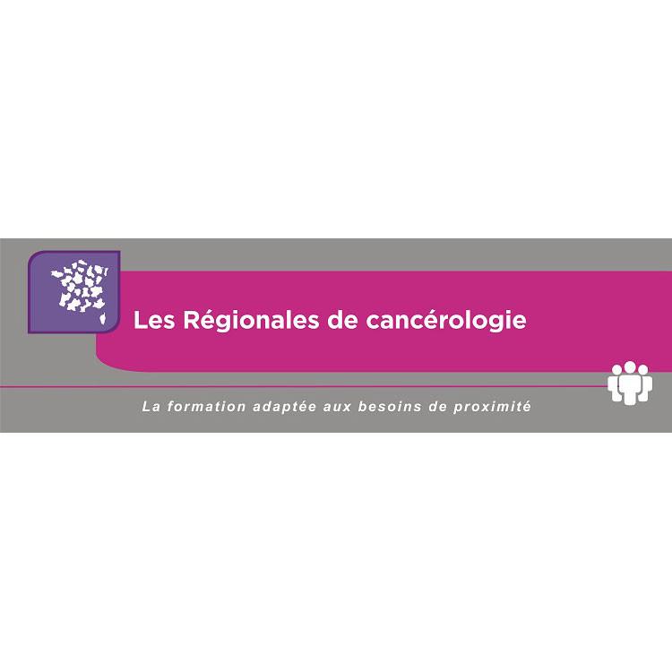 Congrés: Les régionales cancérologie
