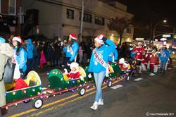 © Parade On Rockaway
