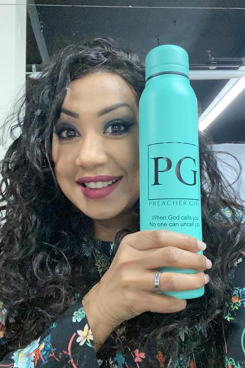 PG Water Bottle