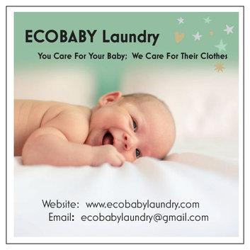 ECOBABY Laundry - Gold Level