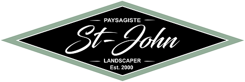 St-John Paysagiste | Val-David, Laurentides | Aménagement Paysager Entretien Excavation