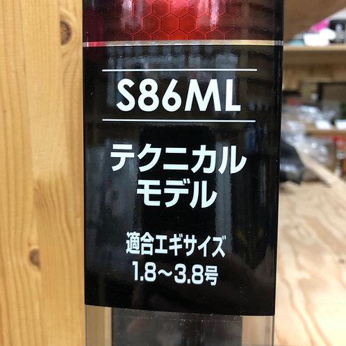 SHIMANO セフィアBB S86ML