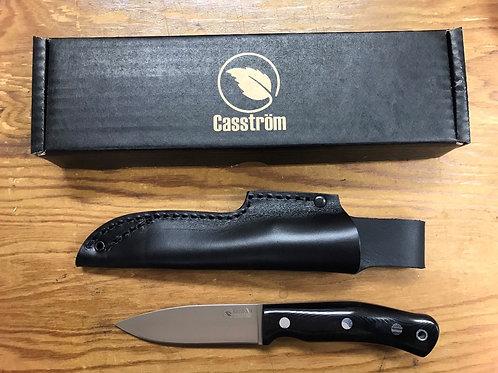 カストロムNo10SFKブラックミカルタ ステンレスブレード13120