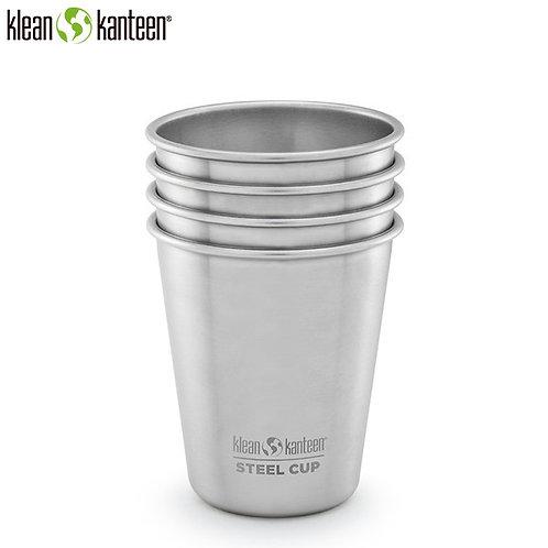 Klean Kanteen  スチールカップ 10oz296ml 4Pack