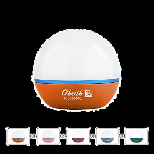 Olight Obulb 55 lumens 充電式 電球 ライト
