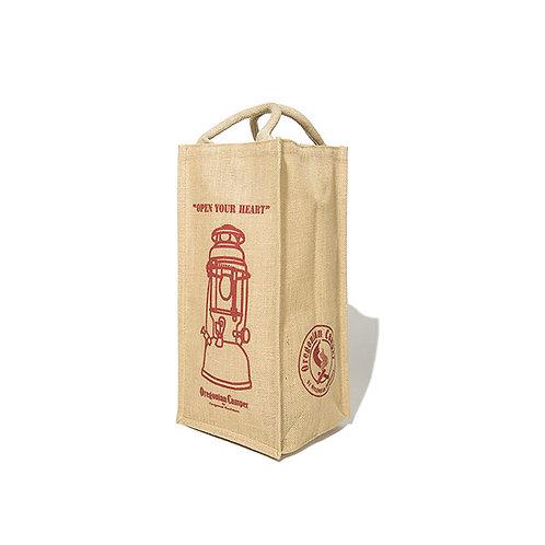 Oregonian Camper ジュートキャリーオールバッグ