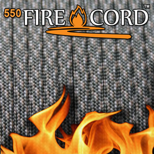 Live Fire Gear 550 Fire Cord ACUデジタルカモ
