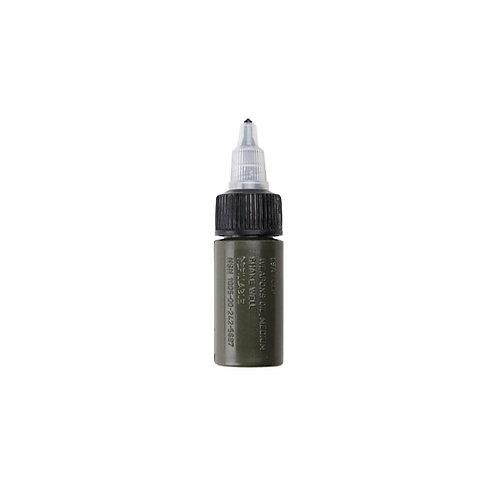 """DETAIL INC.1/2 Oz Oil Bottle """"Olive drab"""""""